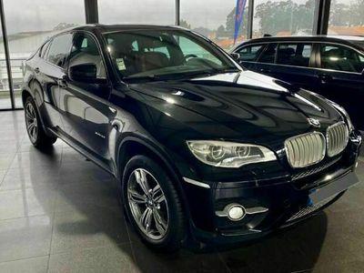 usado BMW X6 XDRIVE 35
