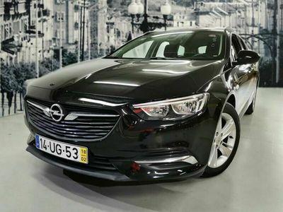 usado Opel Insignia Sports Tourer 1.6 CDTI Business