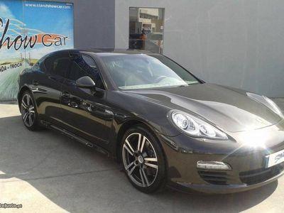 usado Porsche Panamera 3.0 Diesel Platinum