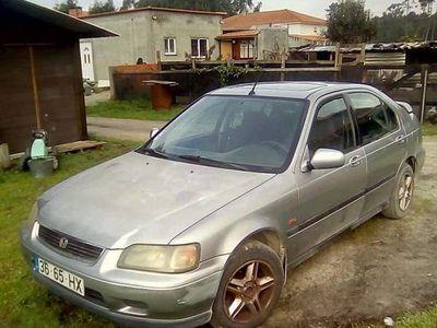 usado Honda Civic Civic