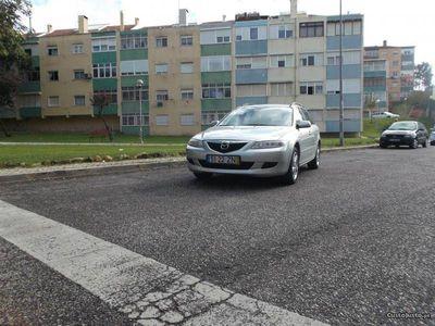 brugt Mazda 6 2.0 136 cv