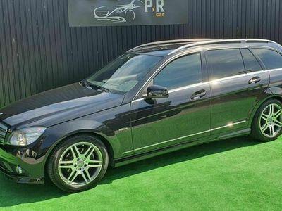 usado Mercedes C220 Avantgarde AMG