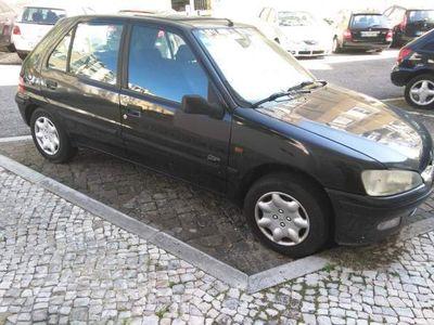 usado Peugeot 106 Green
