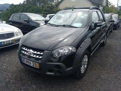 gebraucht Fiat Strada 1.3 Multijet 95 CV
