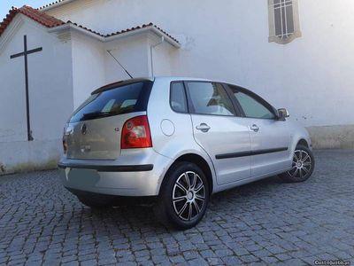 usado VW Polo Conceptline1.2 (9n)