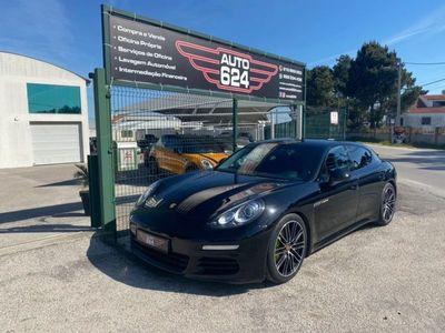 """usado Porsche Panamera e-Hybrid • Jante 20"""""""