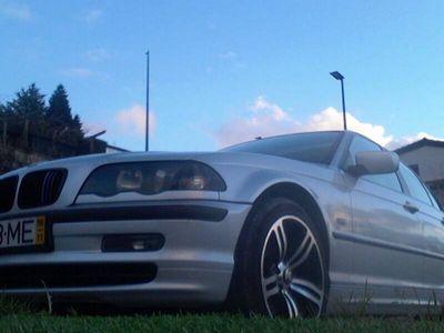 usado BMW 320 e46 - 98