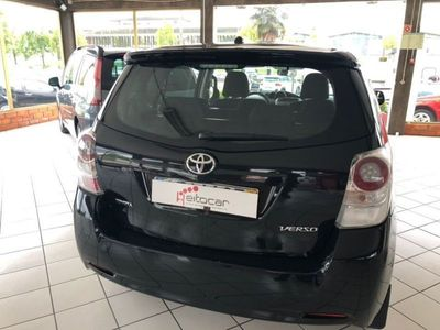 used Toyota Verso 7 Lugares 2.0 D4D Sol