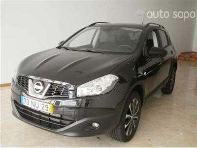 usado Nissan Qashqai 1.5 dCi T.Sport 17 129g