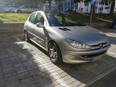 usado Peugeot 206 1.4 ACP -
