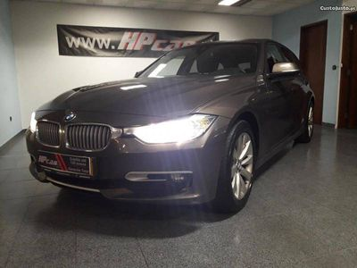 usado BMW 320 BI TURBO FULL EXTRAS -
