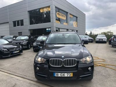 gebraucht BMW X5 35 d xdrive