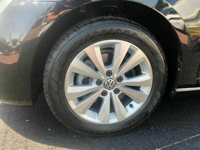 usado VW Golf Variant 1.6 TDi BlueMotion Confortline
