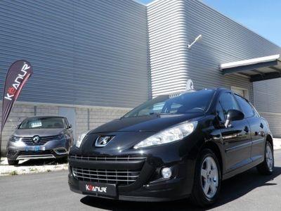 usado Peugeot 207 1.4 VTI Sportium