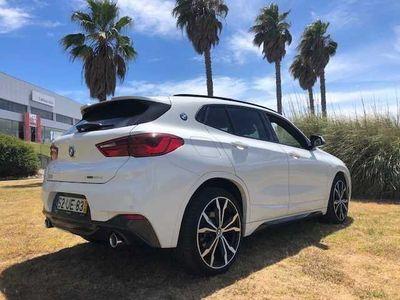 usado BMW X2 - Usado20 d xDrive Auto Pack M
