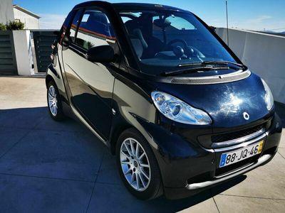 usado Smart ForTwo Cabrio 0.8 CDI 54cv Passion