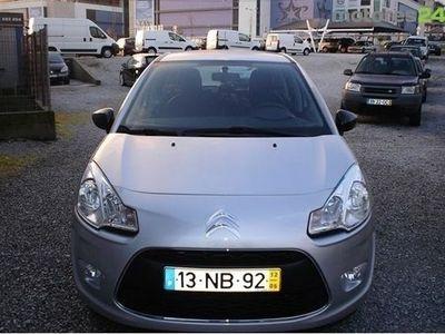 usado Citroën C3 1.1 Tonic