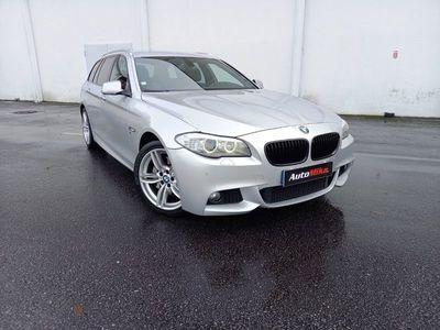 usado BMW 525 D Touring Pack M
