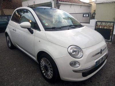 usado Fiat 500 5001.2 -