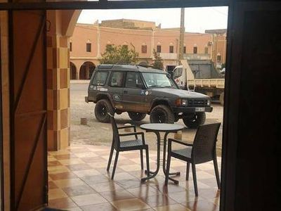 usado Land Rover Discovery 200 Tdi