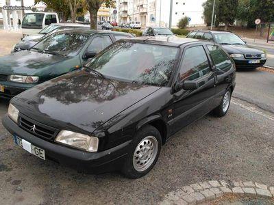 gebraucht Citroën ZX 1.9D