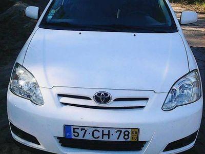 usado Toyota Corolla 1400 d4d 90cv - 06