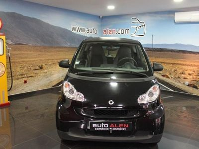 usado Smart ForTwo Coupé 1.0 pure 61