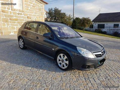 usado Opel Signum 1.9CDTI 150cv Auto