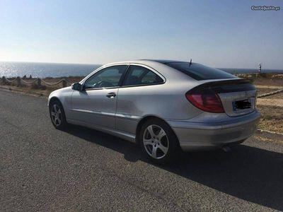 usado Mercedes C220 Evolution