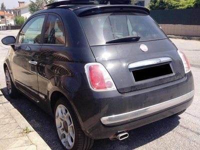 usado Fiat 500 1.3 Sport Multijet -