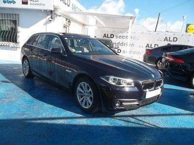 usado BMW 520 D TOURING AUTO