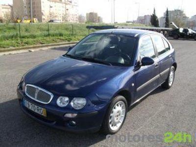 usado Rover 25 1.4i