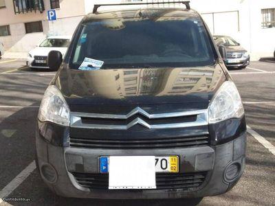 gebraucht Citroën Berlingo 1.6 75cv 3 lugares