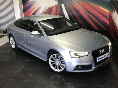 usado Audi A5 Sportback 2.0 TDI S-Line GPS