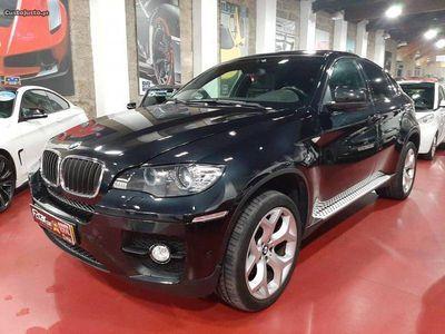 usado BMW X6 4.0 D