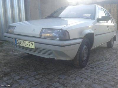 usado Citroën BX 1100 - 89