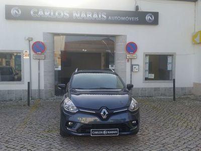 usado Renault Clio Sport Tourer Limited