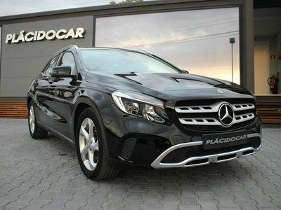 usado Mercedes GLA180 Classed Urban (109cv) (5p)