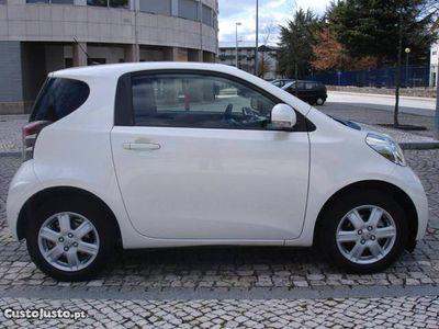 usado Toyota iQ 1.0 vvti -