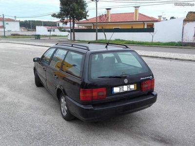 usado VW Passat GL 1.9 TDI - 94