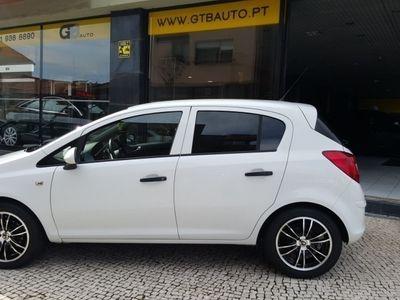 usado Opel Corsa Corsa1.3 CDTI Selection