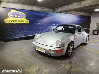 usado Porsche 911 Carrera 4 Coupé 3.6 250CV