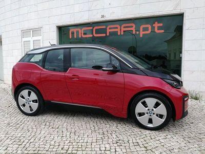 usado BMW i3 94Ah +Comfort Package Advance (352€/Mês)