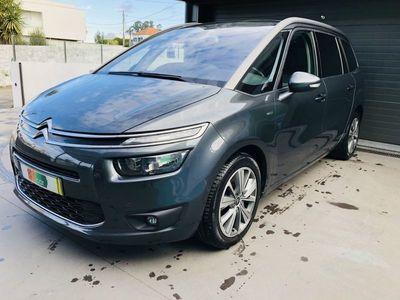 usado Citroën Grand C4 Picasso EXECUTIVE
