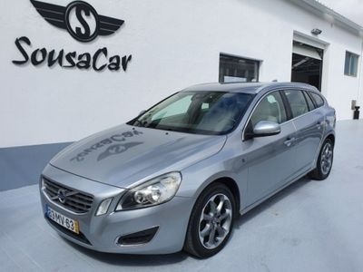 usado Volvo V60 1.6 D2 Drive V.Ocean Race Powershift Start/Stop