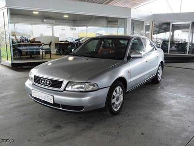 used Audi A4 1.9 TDi A/C Nacional