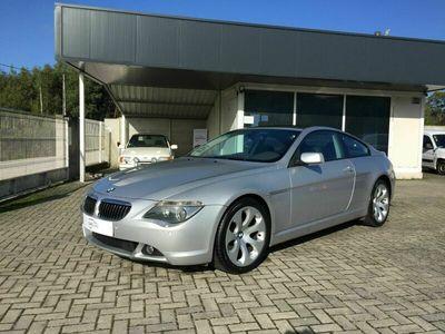 usado BMW 645 ci
