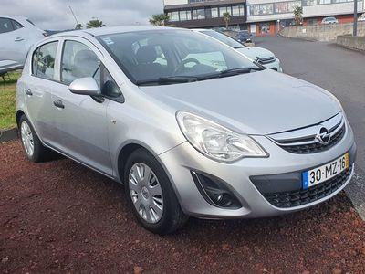 usado Opel Corsa D 1.2