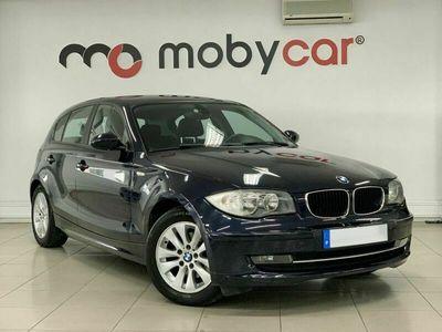 usado BMW 118 D Sport Line