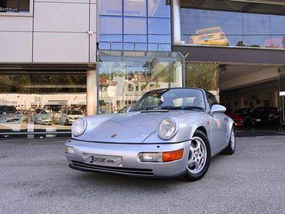 brugt Porsche 911 Carrera Cabriolet 911 (Todos) 964